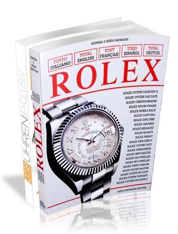 Uhren Exclusiv 2018 & Total Rolex