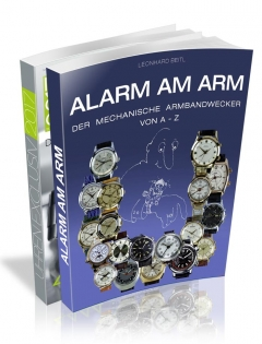 Uhren Exclusiv 2017 & Alarm am Arm