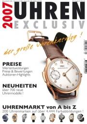 Uhren Exclusiv 2007