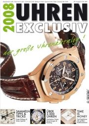 Uhren Exclusiv 2008