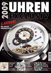 Uhren Exclusiv 2009