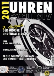 Uhren Exclusiv 2011