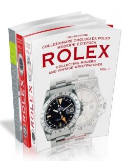 Uhren Exclusiv 2017 & Collecting Modern and Vintage Rolex Wristwatches