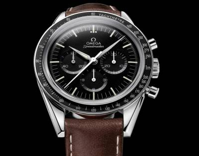 "OMEGA - Speedmaster ""First Omega in Space"""