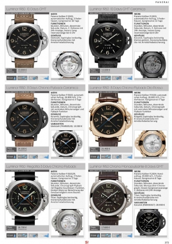 Uhren Exclusiv 2019