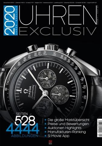 Uhren Exclusiv 2020
