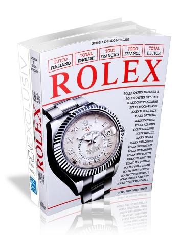 Uhren Exclusiv 2019 & Total Rolex