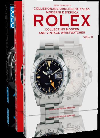 Uhren Exclusiv 2020 & Collecting Modern and Vintage Rolex Wristwatches