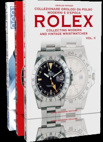 Uhren Exclusiv 2021 & Collecting Modern and Vintage Rolex Wristwatches