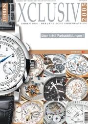 Uhren Exclusiv 2005