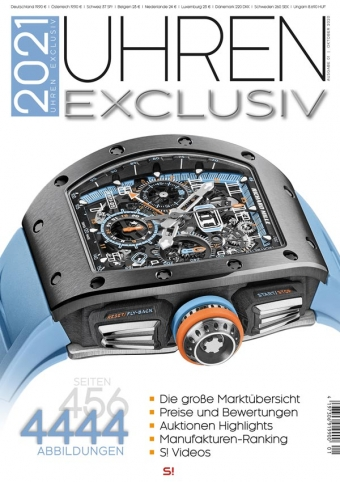 Uhren Exclusiv 2021