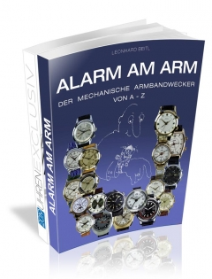 Uhren Exclusiv 2019 & Alarm am Arm