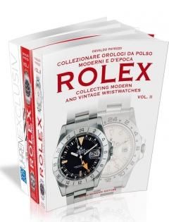 Uhren Exclusiv 2019 & Collecting Modern and Vintage Rolex Wristwatches
