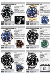 Uhren Exclusiv 2017