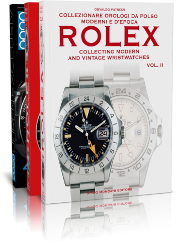 Uhren Exclusiv 2020 & Collecting Modern and Vintage Rolex Wristwatches