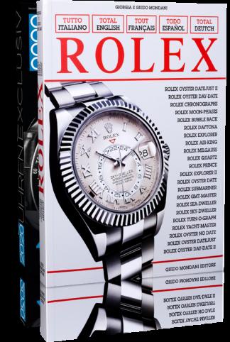 Uhren Exclusiv 2020 & Total Rolex