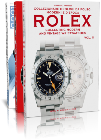 Uhren Exclusiv 2021 & Collecting Modern and Vintage Rolex Wristwatches