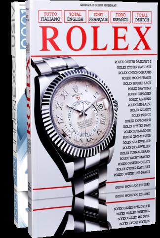Uhren Exclusiv 2021 & Total Rolex
