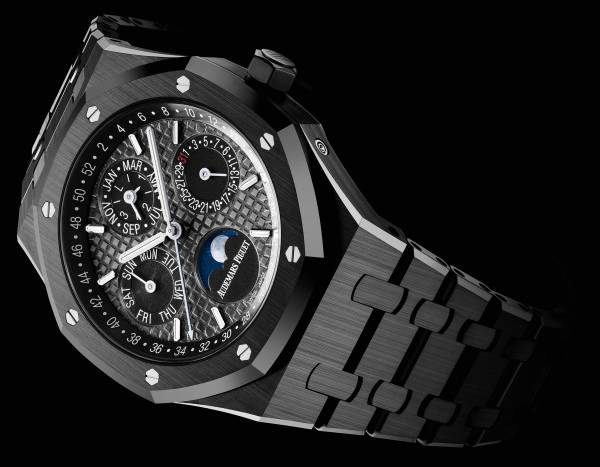 AUDEMARS PIGUET Royal Oak Perpetual Calender Ceramic