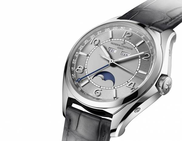 VACHERON CONSTANTIN - FIFTYSIX Collection