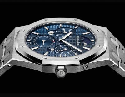 Audemars Piguet - Royal Oak RD#2