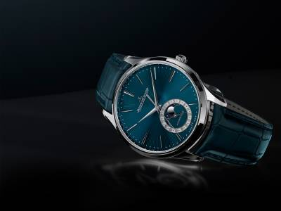JEAGER LE COULTRE - Enamel Limited Edition