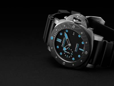 PANERAI - Submersible BMG-Tech
