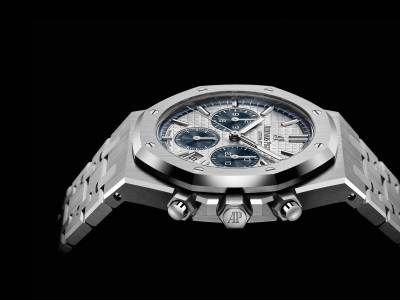 AUDEMARS PIGUET - Royal Oak Chrono 38mm