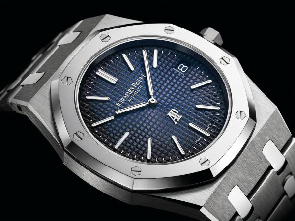 Audemars Piguet - Royal Oak Jumbo Titan