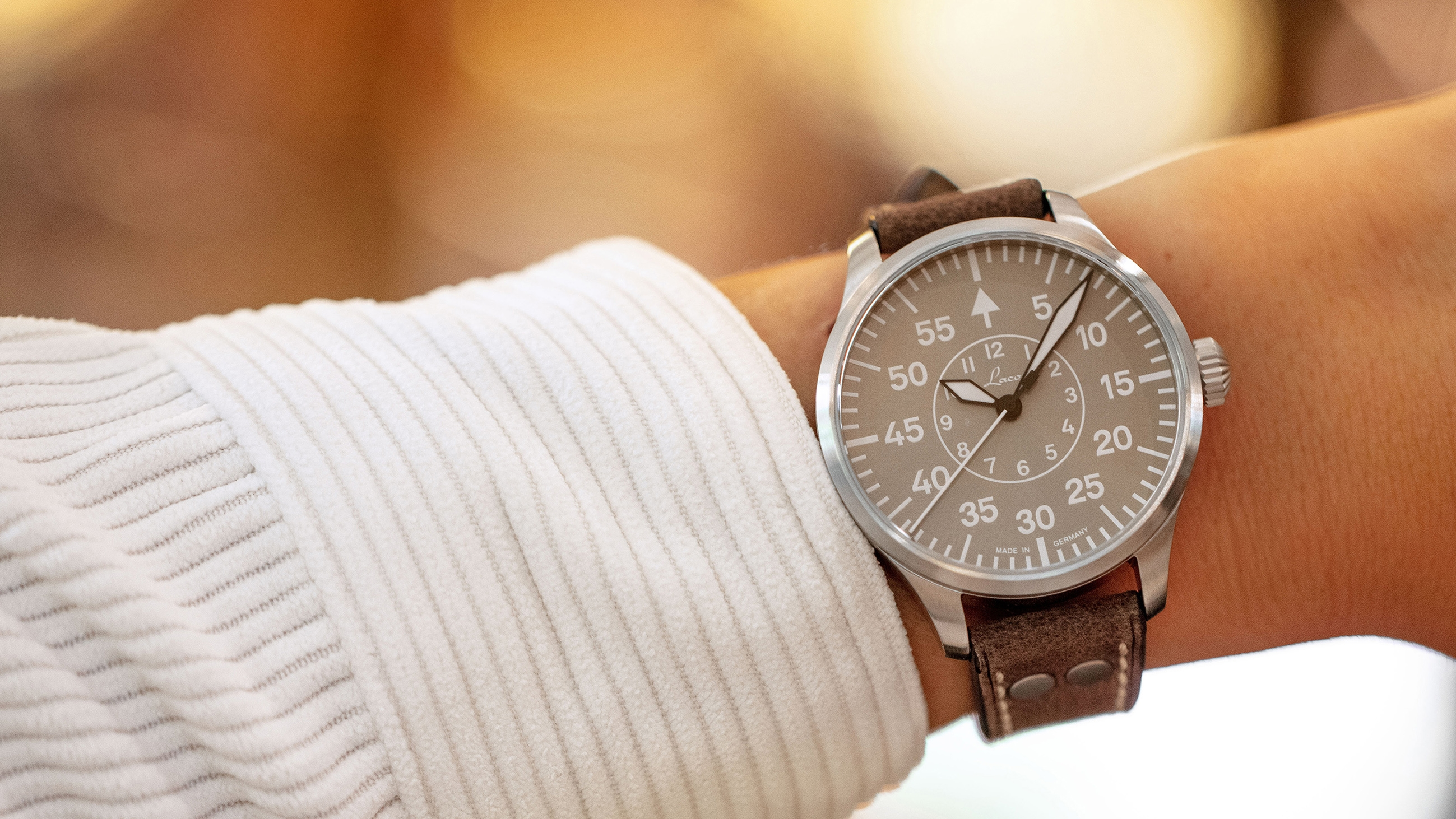 Laco - Taupe Limited
