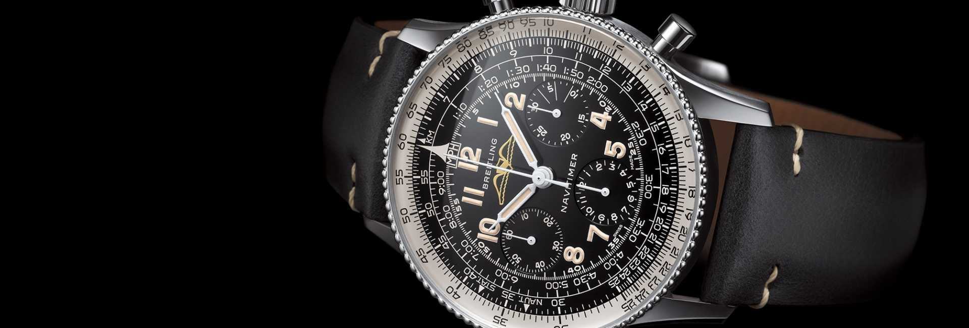 BREITLING - Navitimer 1959 Re-Edition